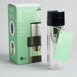 SOMA Brew Bottle + Tea Sampler